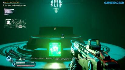 Rage 2 - Gameplay di QuakeCon