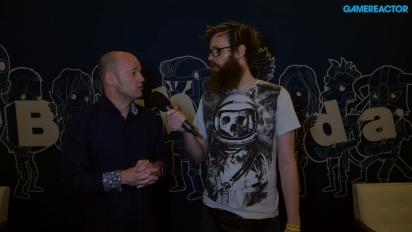 Rage 2 - Wawancara Tim Willits di QuakeCon
