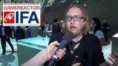 Sony Xperia 5 - Wawancara IFA 2019