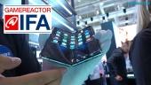 Samsung Fold - Presentasi Produk di IFA 2019