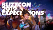 BlizzCon 2019 - Apa yang bisa Kamu Harapkan