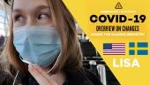 Menghadapi Wabah Virus Corona: : Laporan Out of Office dari Lisa #5
