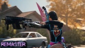 Saints Row: The Third Remastered - Announcement