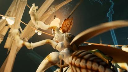 Metamorphosis - Official Gameplay Trailer