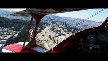 Microsoft Flight Simulator - Pengumuman Xbox Series