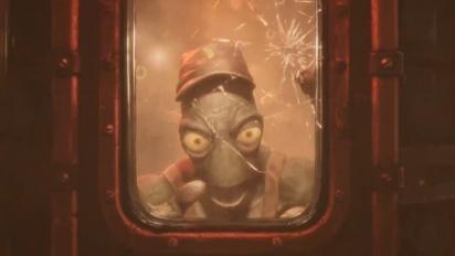 Oddworld: Soulstorm - Trailer The Game Awards 2020
