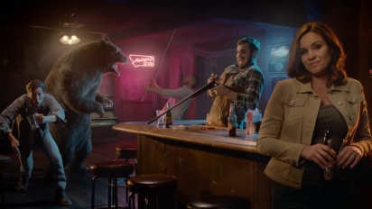 Far Cry 5 Live Action Tv Spot