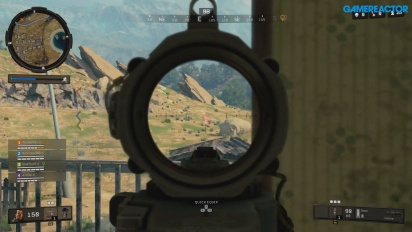 Call of Duty : Black Ops 4 - Gameplay: Peringkat Pertama di Blackout