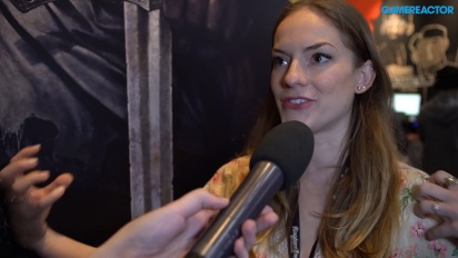 Kingdom Come: Deliverance - Wawancara Victoria Hogan