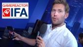 ASUS ROG Phone II - Presentas Produk di IFA 2019