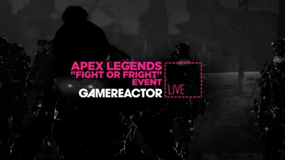 Apex Legends - Tayangan Ulang Livestream Event Fight or Fright