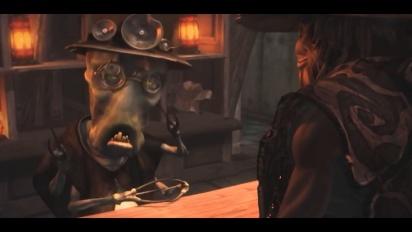 Oddworld: Stranger's Wrath HD for Nintendo Switch - Launch Trailer