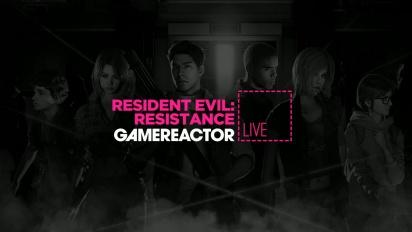 Resident Evil Resistance - Tayangan Ulang Livestream