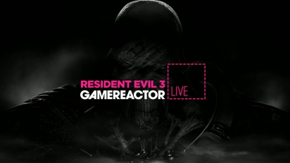 Resident Evil 3 - Tayangan Ulang Livestream Peluncuran