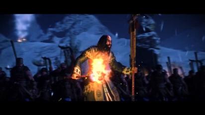 Total War: Warhammer III - Enter The World Of Kislev