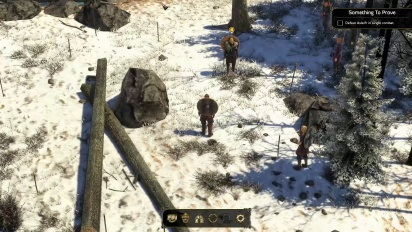 Expeditions: Viking - Character Design Dev Diary