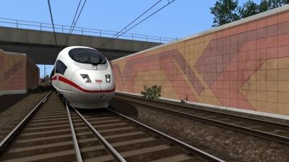 Train Simulator 2019 - Launch Trailer