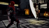 Aragami: Shadow Edition - Nintendo Switch Trailer