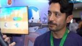 Castle Crashers Remastered - Wawancara Ian Moreno
