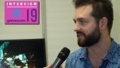 Warhammer 40,000: Mechanicus - Wawancara Andrew McKerrow
