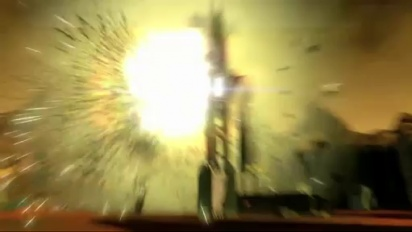 Red Faction: Guerrilla - E3 09: Launch Trailer