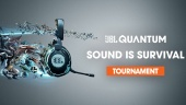 JBL Quantum Sound is Survival Tournament - Hyper Scape Livestream Replay