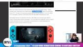 GRTV News - Apakah Alan Wake Remastered menuju Nintendo Switch?