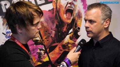 Bethesda E3 2018 - Wawancara bersama Pete Hines