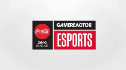 Rangkuman Esport Mingguan Coca-Cola Zero Sugar dan Gamereactor S02E46