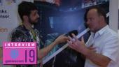 Beyond a Steel Sky - Wawancara Charles Cecil Gamescom 2019