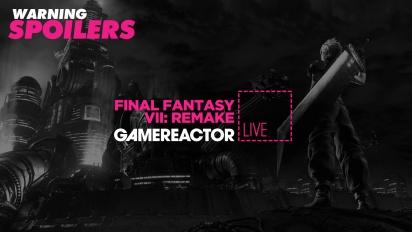 Final Fantasy VII: Remake - Tayangan Ulang Livestream Prelaunch *ada spoiler!*