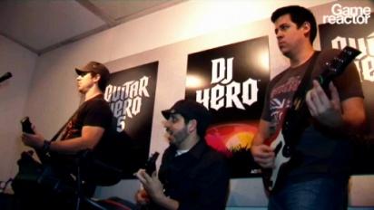 E309: Guitar Hero 5 Presentation Part 2/2