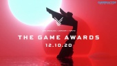 The Game Awards 2020 - Bagian 1