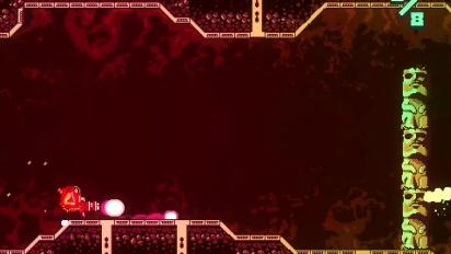 Atomik: RunGunJumpGun - Switch Launch Trailer
