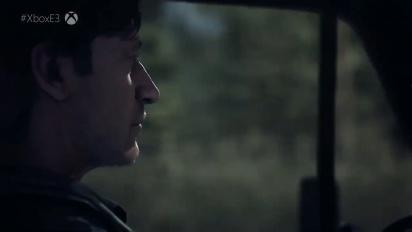 Blair Witch - E3 Xbox Reveal Trailer