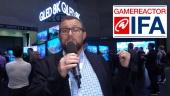 Samsung 8K QLED - Presentasi Produk di IFA 2019