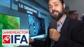 LG 8K OLED - Presentasi Produk di IFA 2019