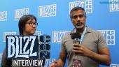 Overwatch 2 - Wawancara Blizzcon