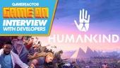 Humankind - Wawancara Romain de Waubert de Genlis