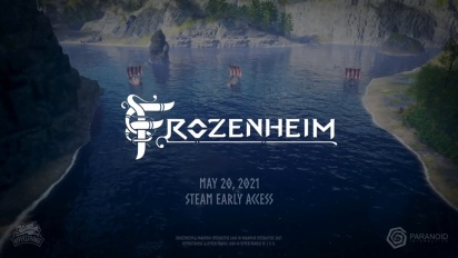 Frozenheim - Reveal Trailer