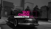 Taxi Chaos - Tayangan Ulang Livestream
