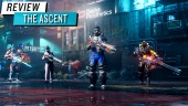 The Ascent - Video Review