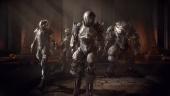 Anthem - Legion of Dawn Trailer