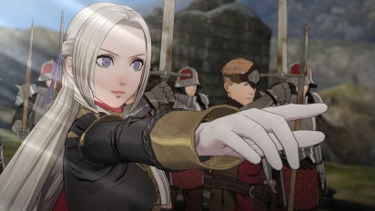 Fire Emblem: Three Houses - Apa Itu Fire Emblem? (Sponsored #1)