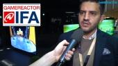 Sony Master Series - Wawancara di IFA 2019