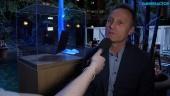 HP Elite Dragonfly - Wawancara Henrik Johansson