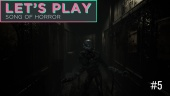 Let's Play Song of Horror - Bagian 5 - Permulaan Episode 2