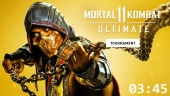 Mortal Kombat 11 - Turnamen Komunitas