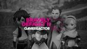 Bravely Default II - Tayangan Ulang Livestream