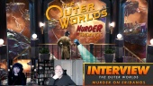 The Outer Worlds: Murder on Eridanos - Megan Starks dan Tim Cain - Interview
